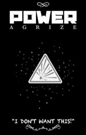 ⌈Power⌋ || Katsuki Bakugou X Reader by AGRIZE