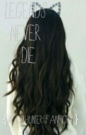 to be a legend, you must die {A Rip Hunter Fanfiction} by lifeisneverlasting