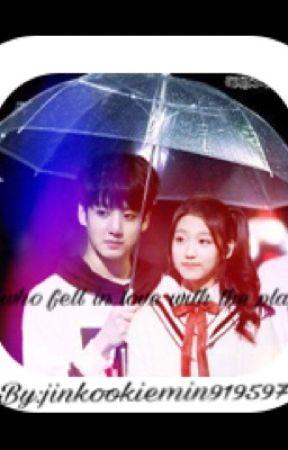 Girl who fell in love with the playboy(JJK ff) by jinkookiemin919597