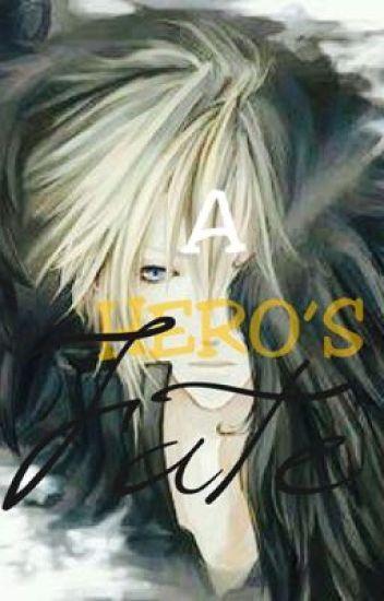 A Hero's Fate | Naruto FanFiction - Emeralds&Rubies - Wattpad