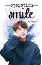 OPERATION: SMILE  | JJK by -superbyeongari