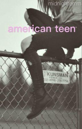 american teen || brendon urie by midnightemm