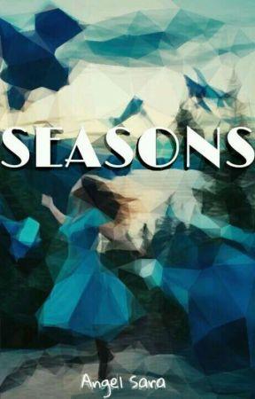 SEASONS by Eileenangel