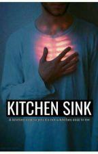 Kitchen Sink (Traducido al español) by rustyskills