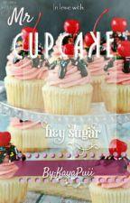 Mr. Cupcake by KayaPuii