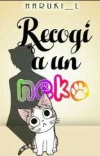 Recogí a un neko (yaoi-gay) by Haruki_L