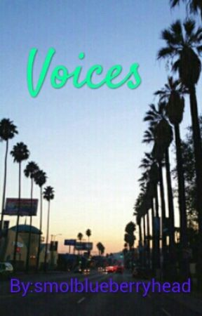 Voices by Cheeseball_182