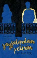 Sayfalardan Pelerin  by seljohnsonx