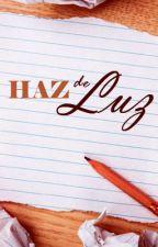 Haz de Luz by SankButterfly