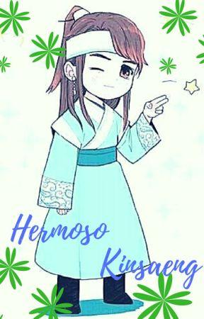 Hermoso Kinsaeng[HOPE-V MPREG/ NAMJIN/YOONMIN] by Daren_larry_shipper