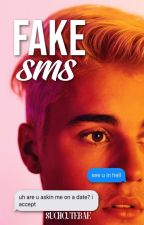 Fake SMS [Justin Bieber] by xsanafenty