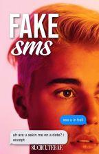 Fake SMS // Justin Bieber by xsanafenty