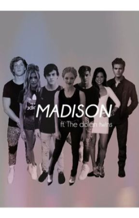 Madison ft. the Dolan twins by dolantwins_pa