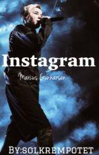 Instagram || M.G {AVSLUTAD} by solkrempotet