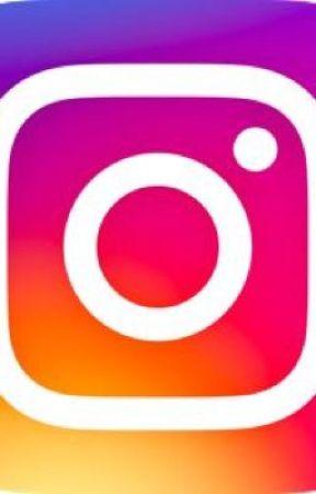 Accio Instagram by ScorbusAndPhilkas