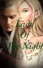 Lady of the Night by latenight_stargazing