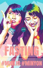 Fasting (Dalam Tahap Revisi) by bebybrokie