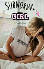 Subnormal Girl >>Sageminis<< by Bruja142
