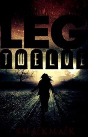 Leg Twelve by smackmack