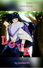 Love by lawliet144
