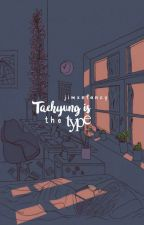 Taehyung is the type of Boyfriend 👽 (the type. BTS 3) by jimxnfancy