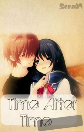 Time After Time by Sora09
