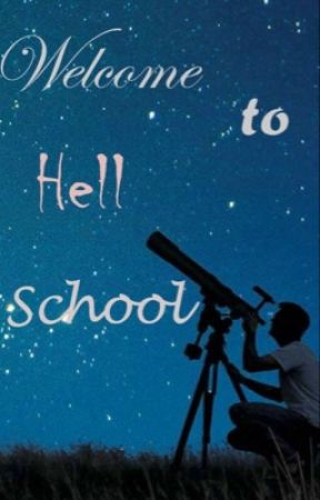 """Welcome To Hell School"" {Bully AU} [NewScapeGang FanFiction] *SLOW* by Just_Oneshots"