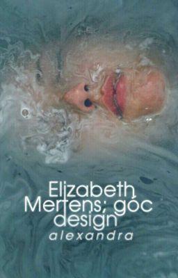 elizabeth mertens; góc design