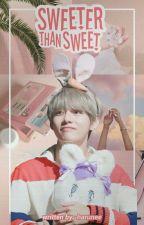 Sweeter than Sweet 》pjm+kth by -harunee