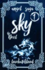 Sky by LoveHateBlood