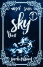 Sky by LoveHateBlood