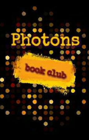 PhotonS Book Club by PhotonsBookClub