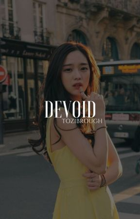 DEVOID ➝ A. LIGHTWOOD by -nohssi