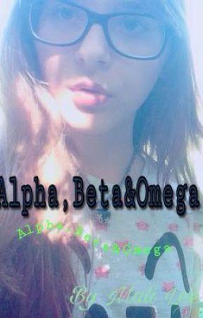 Alpha,Beta&Omega by mali_lee