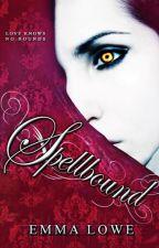 Spellbound (Helena series, book 2) by EmmaLoweBooks