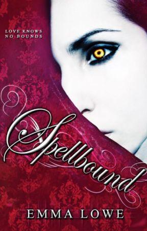Spellbound (Helena series, book 2) by Emmiie