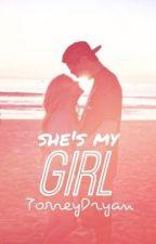 She's my girl by TorreyDryan
