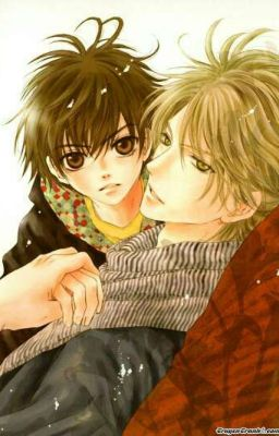 [Yaoi] [Shounen Ai] Super Lovers