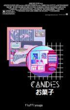 candies 🍭 taegi [myg;kth] by flufflysuga