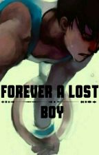 Forever A Lost Boy//Young Justice by Hiccup4Dragons