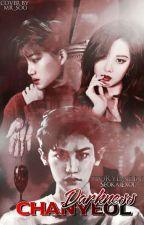 """"""" Chanyeol Darkness """" by SeokaiExol"""