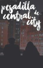Pesadilla De Central City {Savifrost} ·OneShot· by Quetti