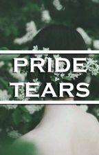 Pride Tears   Dean Thomas ✔ by twentysevenmiles