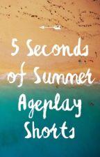 5SOS Ageplay Shorts!  by goodread5sos