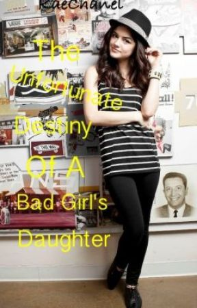 The UnFortunate Destiny of a Bad Girl's Daughter  - Final