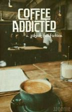 Coffee Addicted; [Jjk + Pjm] by JJoonie