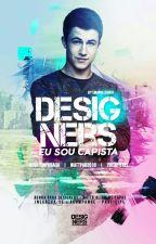 concurso designers ▶ eu sou capista | t4 by EmanuelDavid9