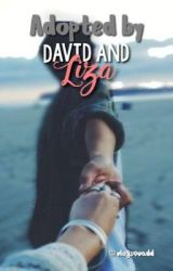 Adopted by David & Liza by vlogsquadd