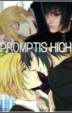 PROMPTIS HIGH by OtakuAnimeKissXxFFXV
