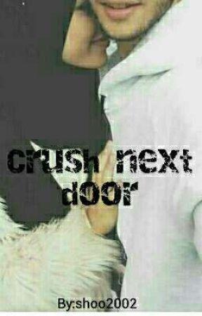 Crush Next Door by shoo2002